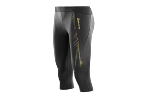 A400 Compression 3/4 Tights - Women's