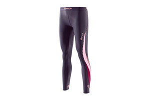 DNAmic Thermal Compression Long Tights - Women's