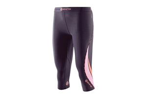 DNAmic Thermal Compression 3/4 Tights - Women's