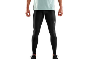 DNAmic CORE Compression Long Tights - Men's
