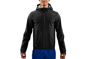 Activewear Jedeye Nano 3L Rain Jacket - Men's