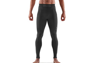 DNAmic Compression Base Long Tights - Men's