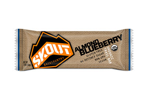 Blueberry Almond Trailbar - Box of 12