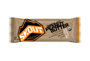 Chocolate Peanut Butter Trailbar - Box of 12
