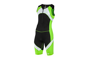FX Tri Race Suit - Men's