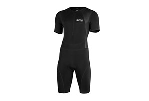 S/S Aero FRT Race Suit - Men's
