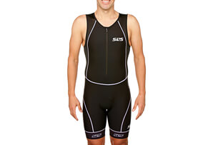 FRT Triathlon Race Suit 2.0 - Men's
