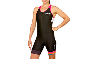 FRT Triathlon Race Suit - Women's