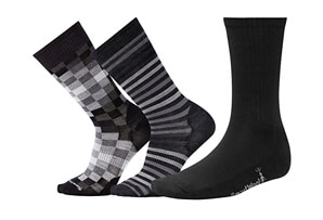 Smartwool Trio 2 3-Pack Socks