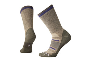 Outdoor Advanced Medium Crew Socks - Women's