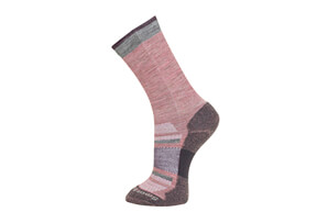 Outdoor Advanced Light Crew Socks - Women's