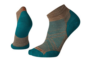 PhD Run Light Elite Low Cut Socks