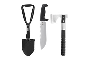 SOG Camping Essentials Kit