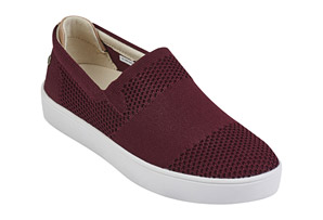 Bahama Slip-On Shoes - Women's