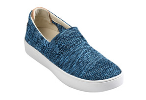 Coastal Slip-On Shoes - Women's