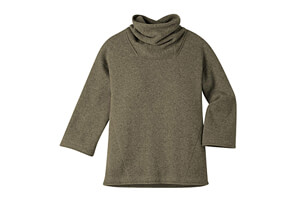 Sweetwater Fleece Cowl - Women's