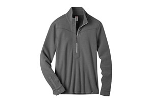 Turpin Fleece Half Zip - Women's