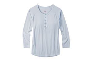 Divide Henley LS - Women's