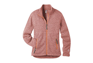 Sweetwater Fleece Jacket - Women's
