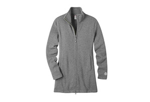Sweetwater Fleece Coat - Women's