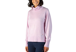 Rune Turtleneck Sweater - Women's