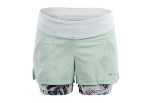 Prism 2 In 1 Short - Women's