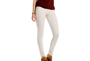 Synergy Charger Skinny Pant - Women's