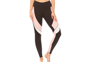 High Waist Yoga Pant - Women's