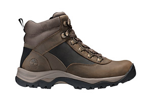 Keele Ridge WP Mid Hiking Boots - Women's