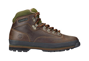 Classic Leather Euro Hiker Boots - Men's