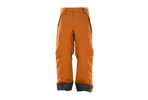Tracker Synthetic Snow Pants - Men's