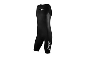 Torque Elite Swimskin - Men's