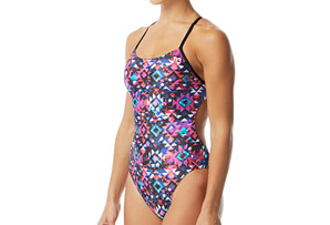 Meso Cutoutfit Swimsuit - Women's