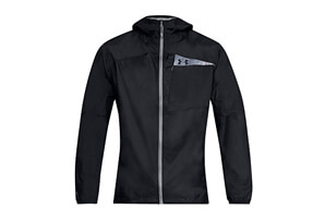 UA Scrambler Hybrid Jacket - Men's
