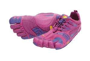 KMD Sport LS Shoes - Women's