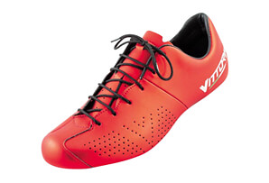 Mondiale Nylon Sole Road Shoes - Men's