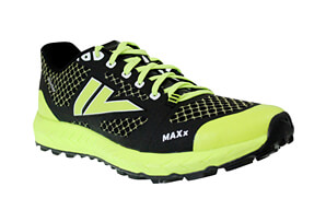 MAXx Trail Shoes - Men's