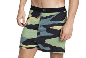Idle Boxer - Men's