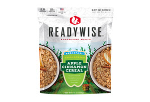 Appalachian Apple Cinnamon Cereal Case of 6
