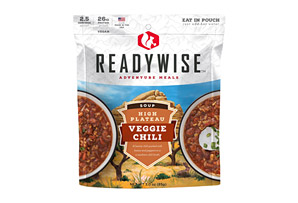 High Plateau Veggie Chili Soup Case of 6