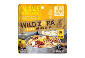 Palisade Pineaple Mango Breakfast Meal
