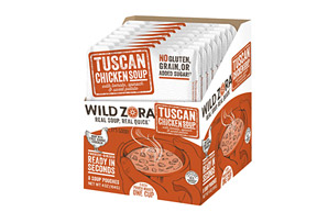 Tuscan Chicken Soup 8-Pack