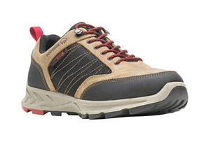 Shiftplus WP Shoes - Men's Wide