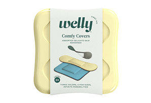 Comfy Covers Bandages