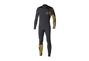 3/2mm Comp Artist Series Wetsuit - Men's