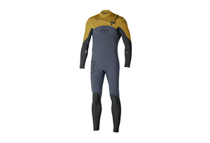 Infiniti Comp 4/3mm Fullsuit - Men's