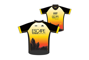 Event Logo Voler SS Jersey - Men's 2017