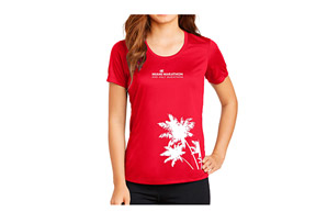 Palms Tech SS Tee - Women's