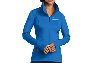 Fitbit Tech Full Zip Jacket - Women's