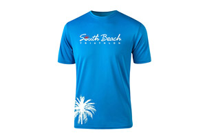 Tri SS Tech Tee - Men's 2018